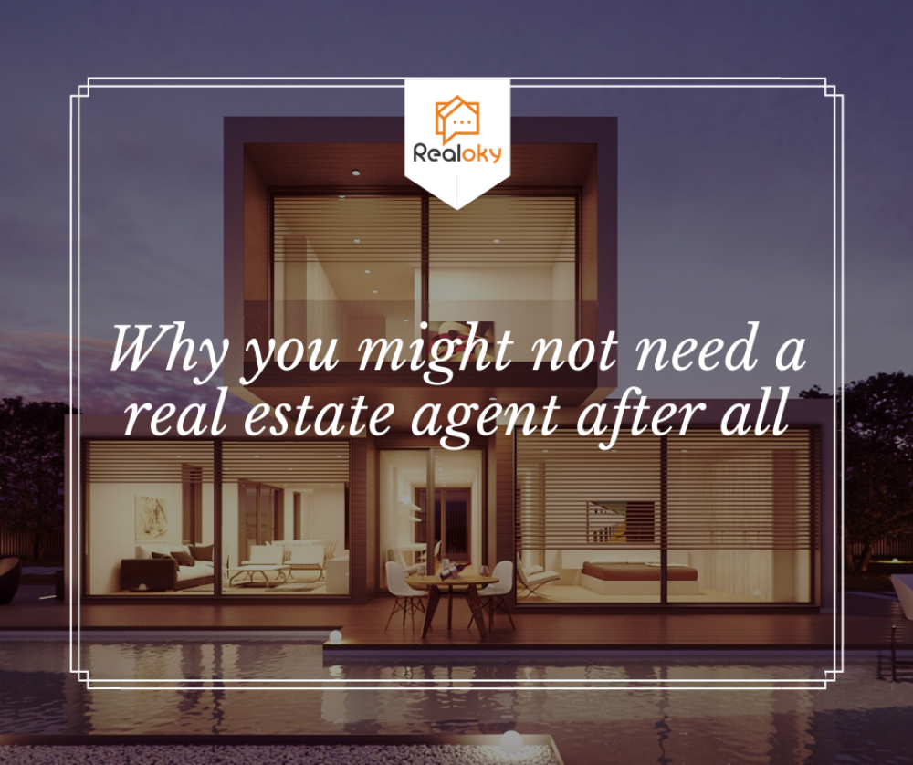 Why You Might Not Need a Real Estate Agent After All