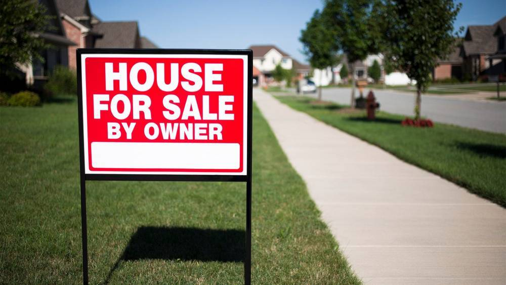 5 Advantages To Selling Your Home For Sale By Owner (FSBO)
